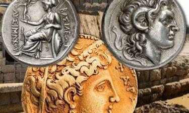 Γερμανοί βγάζουν στο σφυρί αρχαία νομίσματα από την Αμφίπολη