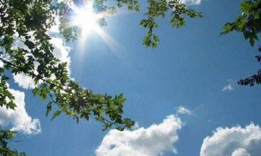 Καιρός: «Καλοκαιρινό» το σκηνικό με άνοδο της θερμοκρασίας
