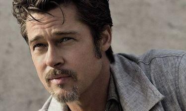 Brad Pitt: Οι πρώτες δηλώσεις του για τον γάμο του με την Jolie