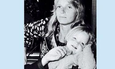Η πασίγνωστη σχεδιάστρια γιόρτασε τα γενέθλια της μαμάς της με μία τρυφερή φωτογραφία (εικόνα)