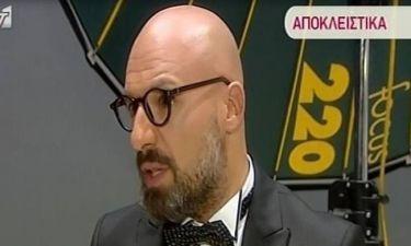 Νίκος Μουτσινάς: Η εργολαβία του Πρωϊνου ο κακός ηθοποιός… και το ξενέρωμα του Λιάγκα (Nassos blog)