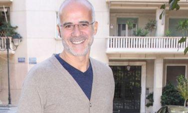 Γιώργος Μητσικώστας: «Στην Ελλάδα  όλα ανήκουν σε ένα παρεάκι»