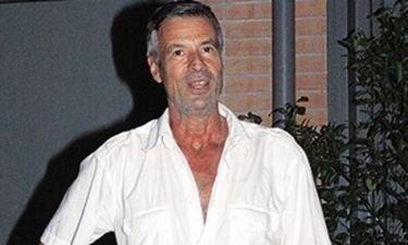 Νίκος Ζιάγκος: Διοργάνωσε φιλανθρωπική εκδήλωση στο Σπίτι του Ηθοποιού