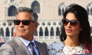 Η Alamuddin έρχεται στην Ελλάδα χωρίς τον Clooney