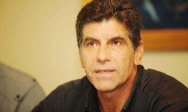 Γιάννης Μπέζος: «Το κεφάλαιο «σίριαλ» έχει κλείσει για µένα»