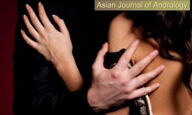 Τα δάχτυλα αποκαλύπτουν το μέγεθος του πέους