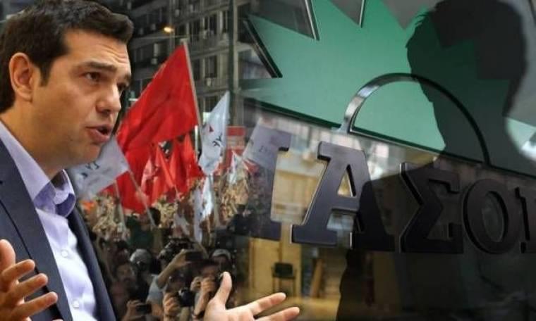 Κορυφαίο στέλεχος του ΠΑΣΟΚ προσέγγισε τον Τσίπρα!
