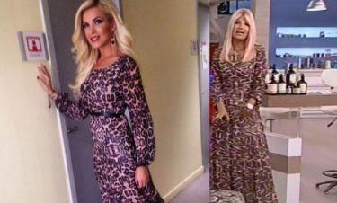 Σκορδά-Καινούργιου: Έβαλαν το ίδιο φόρεμα στις εκπομπές τους