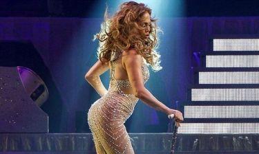 Ποιος είπε: «Τα οπίσθια της Jennifer Lopez είναι έργο τέχνης»
