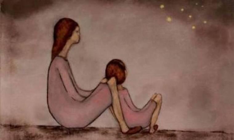 Despoina's little stories: «Ο κανόνας των εσωρούχων», ένα εξαιρετικό άρθρο που πρέπει να διαβάσουν όλοι γονείς!