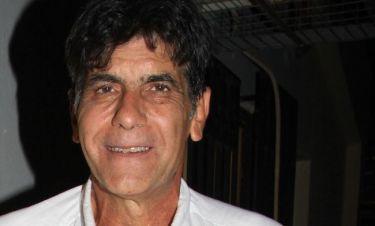 Γιάννης Μπέζος: «Είμαι εύκολος άνθρωπος κι ας είχα φήμη του δύσκολου»