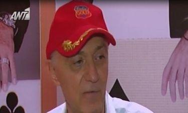 Νίκος Μαστοράκης: «Οι έτοιμοι παρουσιαστές δεν μου κάνουν»