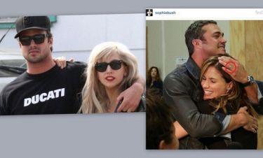Παντρεύτηκε κρυφά η Lady Gaga;