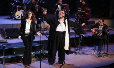 «Μάγεψε» με την φωνή της η Αρβανιτάκη στο Ηρώδειο