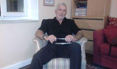 Ερρίκος Πετιλόν: «Πάσχω από διπολικό σύνδρομο»