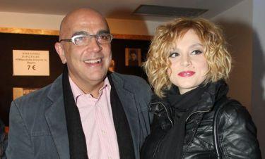 Γιάννης Ζουγανέλης: «Μου λείπει η κόρη μου, που έχει φύγει από το σπίτι»