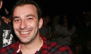 Γιώργος Χατζηπαύλου: «Το stand up comedy είναι το πιο δυνατό είδος κωμωδίας παγκοσμίως»