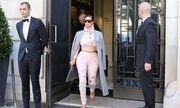 Άλλο πάλι και τούτο! Η Kardashian έφυγε από το ξενοδοχείο και ξέχασε το μωρό στο δωμάτιο!