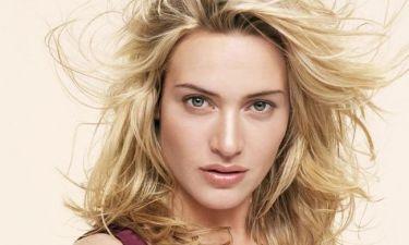 Kate Winslet: «Ο Leonardo Di Caprio πάντα με έβλεπε σαν ένα...αγόρι»