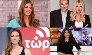Το ζενίθ και το ναδίρ της τηλεθέασης χθες: Ποια εκπομπή έφτασε το 44,3% και ποια στο… 5,9%;