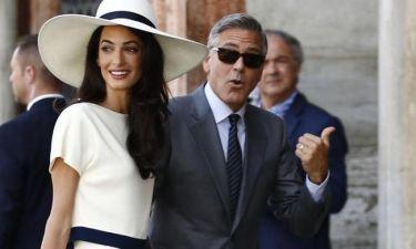George Clooney-Amal Alamuddin: Δείτε το πιστοποιητικό του γάμου τους