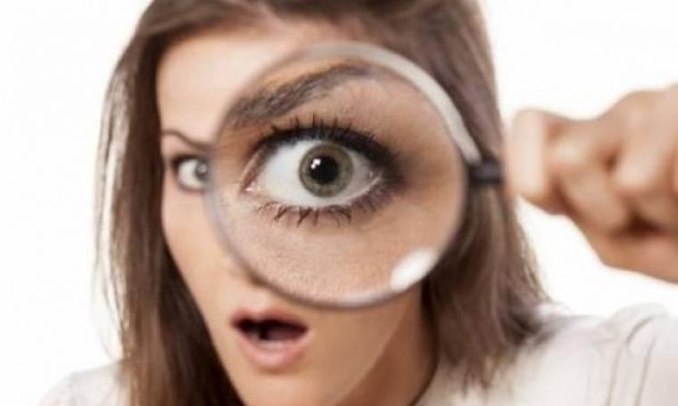 Δείτε τα ακάρεα που ζουν στο πρόσωπό σας όσο και αν πλένεστε! (εικόνες)