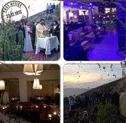 Σίσσυ Φειδά-Γιώργος Ανδρίτσος: Φωτογραφίες και βίντεο από τη γαμήλια δεξίωση