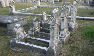 Πασίγνωστος ηθοποιός σοκάρει με τις δηλώσεις του: «Έκλεβα τάφους!»
