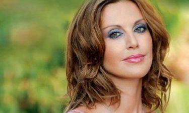Η Aλεξάνδρα Παλαιολόγου είναι ακομπλεξάριστη: Δείτε την να ποζάρει χωρίς ίχνος μακιγιάζ!