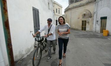 360°: Τα ελληνόφωνα χωριά της Κάτω Ιταλίας