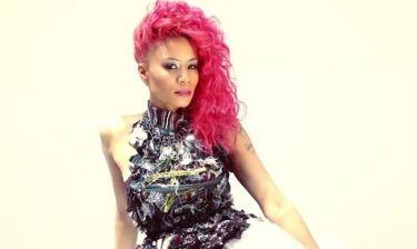 Shaya: Σε ρόλο μοντέλου στο νέο της video clip