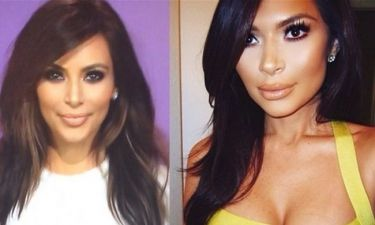 Η Kim Kardashian έχει… σωσία!
