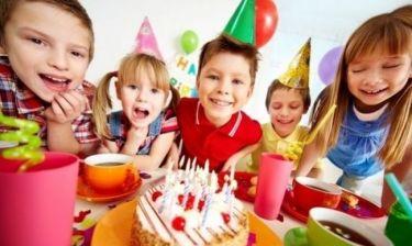 10 εκπληκτικές ιδέες για αναμνηστικά δωράκια παιδικού πάρτι!