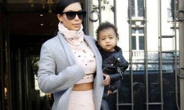 Η παράνοια της Kim Kardashian σε όλο της το μεγαλείο!