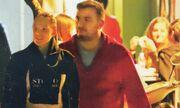 Ρέμος – Μπόσνιακ: Η κόρη τους θα ολοκληρώσει την ευτυχία τους