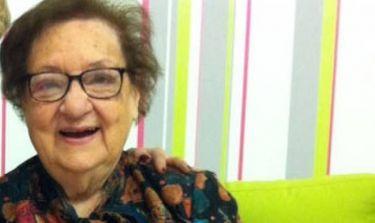 Ροζίτα Σώκου: Τι λέει για τον Ρουβά στην Επίδαυρο;