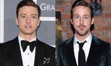 Ryan Gosling: Κάποτε ήταν κολλητοί. Σήμερα…