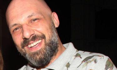 Νίκος Μουτσινάς: «Ο ρόλος μου είναι πολύ κόντρα σε μένα»