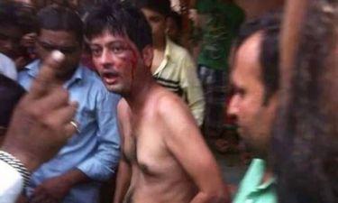 Φρίκη: Πλήθος ευνούχισε μέσα σε κρεοπωλείο τον παιδόφιλο βιαστή