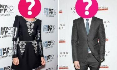 Aυτά είναι νέα: Ποιο είναι το νέο διάσημο ζευγάρι του Hollywood που θα ταράξει τα νερά;