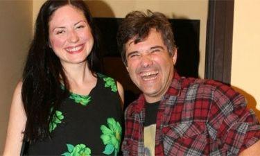 Γεράσιμος Γεννατάς: «Η Βάσω είναι άνεργη ηθοποιός αλλά δεν ξέρω πώς να τη βοηθήσω»