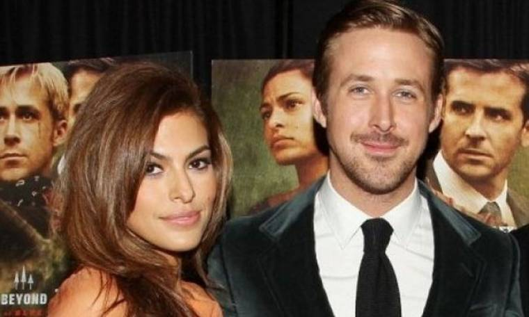 Πως; To όνομα της κόρης του Ryan Gosling είναι εμπνευσμένο από πριγκίπισσα της Disney!