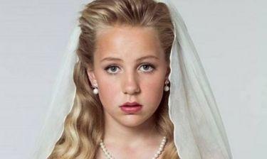 Γνωρίστε την 12χρονη από την Νορβηγία που πρόκειται να παντρευτεί...