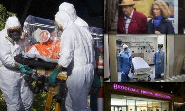 Έμπολα: O τρόμος εξαπλώνεται, νέα κρούσματα σε ΗΠΑ και Ισπανία