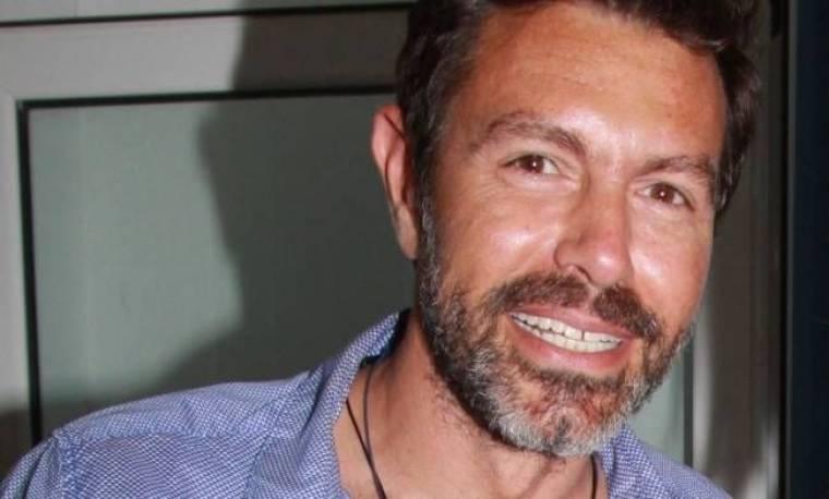 Ιωσήφ Μαρινάκης: «Δεν έχω ερωτευτεί την ίδια γυναίκα με φίλο μου. Είναι ιερή η φιλία»