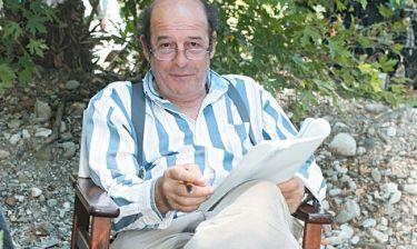 Όταν ο Μανούσος Μανουσάκης «έγδυσε» τον Απόστολο Γκλέτσο