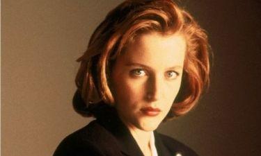 Θυμάστε την Σκάλι από τα X-Files; Πώς είναι άραγε σήμερα;