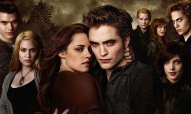 Η επιστροφή του… Twilight