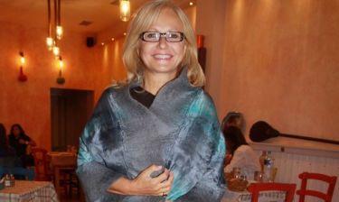 Αγγελική Νικολούλη: «Είμαι και άνδρας και γυναίκα τα βγάζω μόνη μου πέρα»