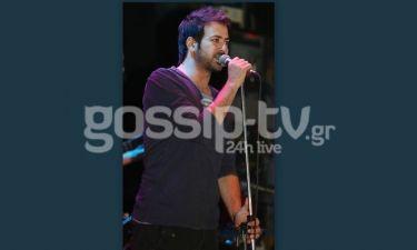 Πέτρος Μπουσουλόπουλος: Live σε μουσική σκηνή